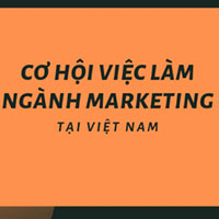 Việc làm marketing